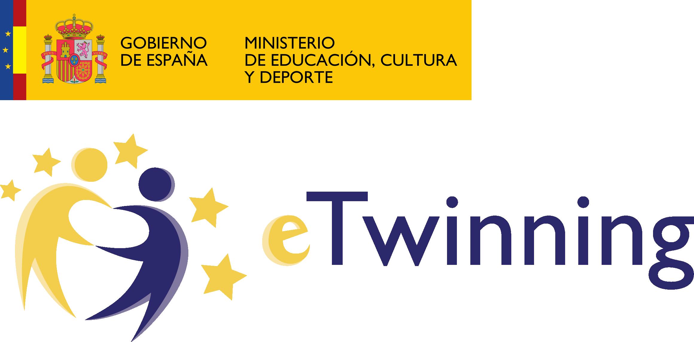Portal del Servicio Nacional de Apoyo eTwinning